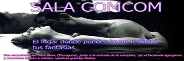 Sala Comcom