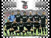 Besiktas team wallpaper # 1