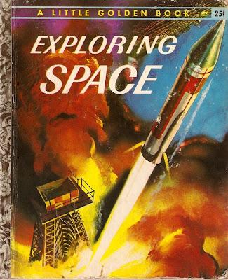 1958 space exploration - photo #8