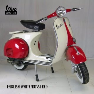 Gambar vespa - Motorcycle Pictures