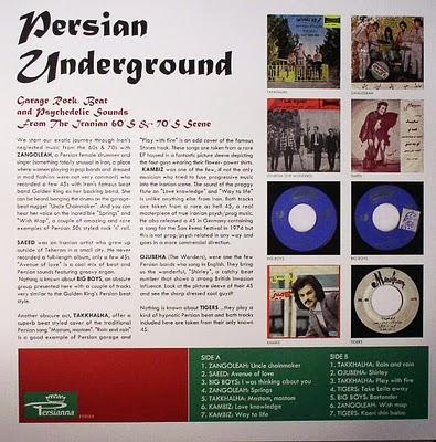 Underground Beat Party