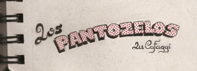 Los Pantozelos