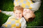 Jeremiah & Luke!