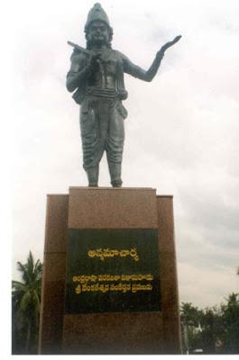 Annamachaarya