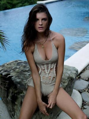 Jeisa Chiminazzo In Sexy Bikinis