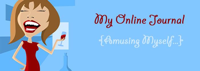 My Online Journal