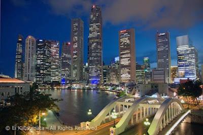 expat assignment in singapore