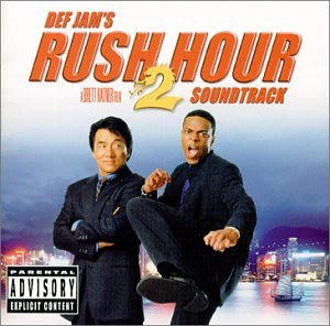 FT (F** That) - Rush Hour 2 Soundtrack
