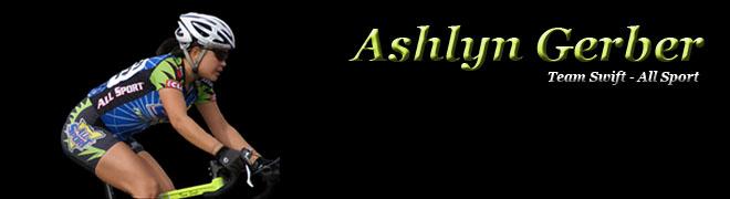 Ashlyn Gerber