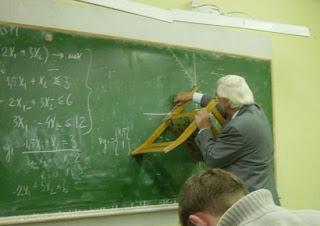 professor de escola publica