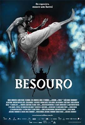 Download Besouro: Da Capoeira Nasce um Herói   Nacional