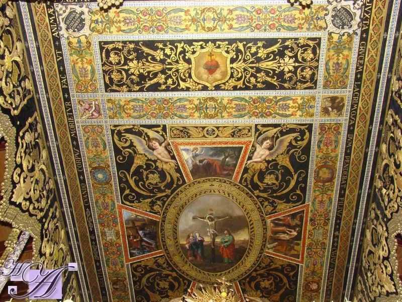 semana santa sevilla 2009-hermandad del sol. la semana santa sevillana.