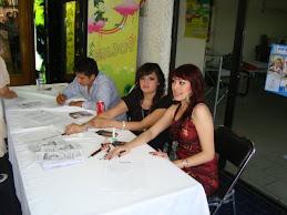 Ilse y Alejandra