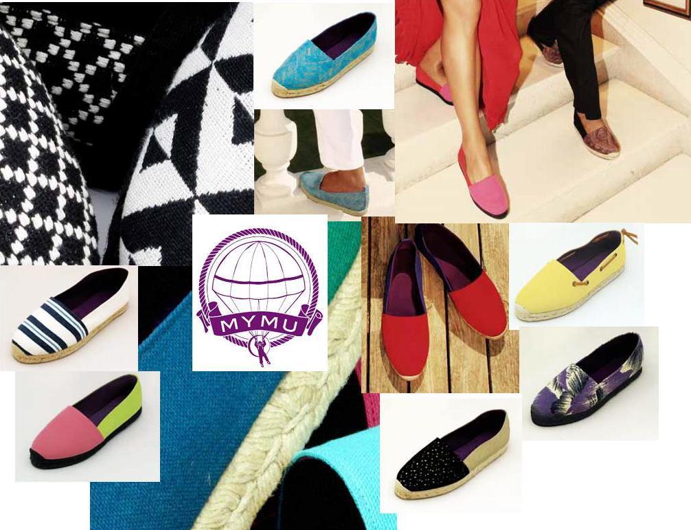 Mymu Shoes Shop