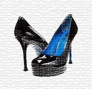 J'aime les chaussures