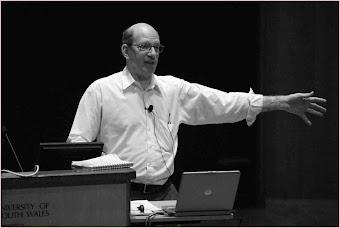 Andrew Stuart Tanenbaum