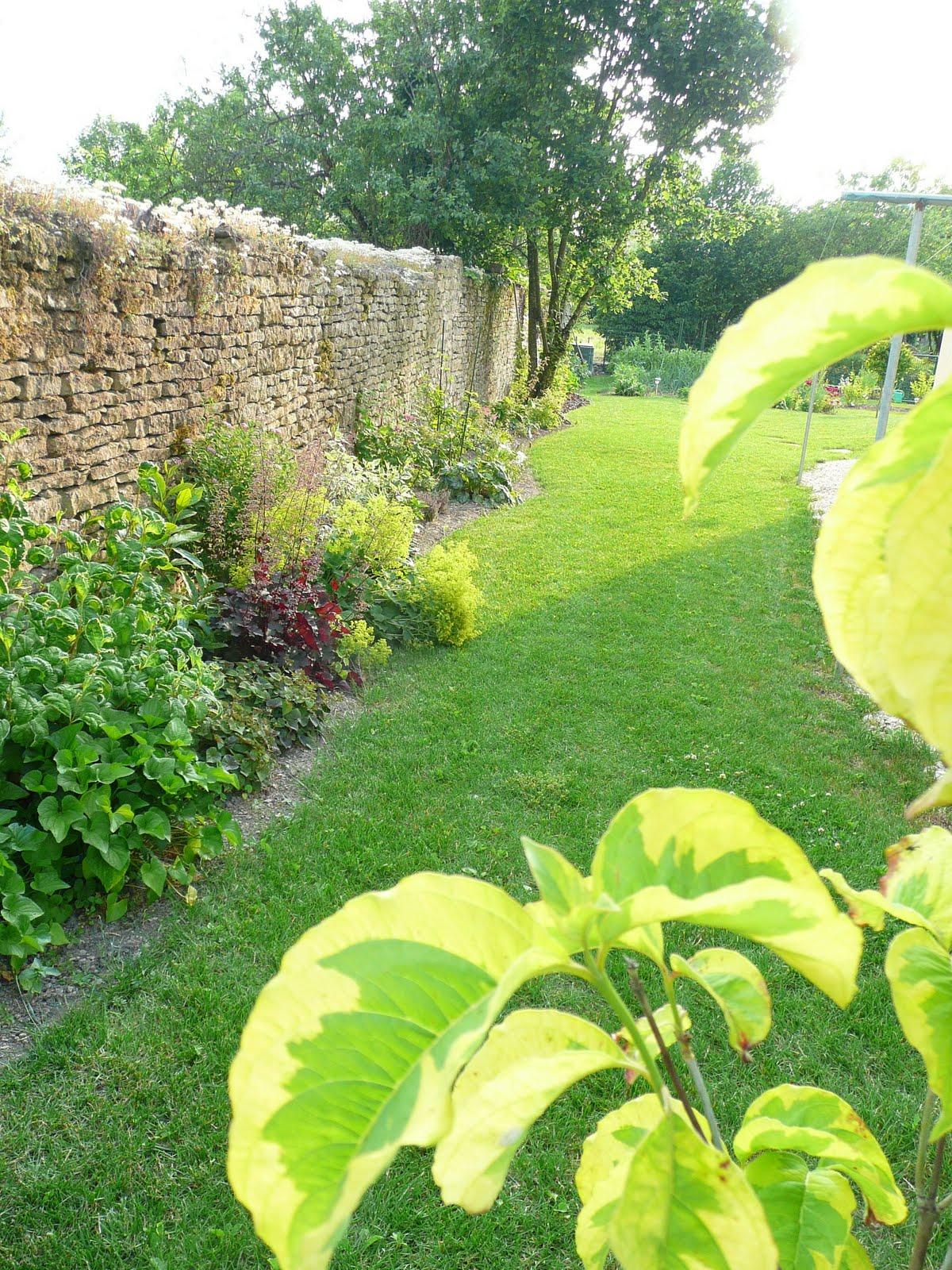 Notre jardin secret un p 39 tit tour au jardin for Au jardin guest house riebeeckstad