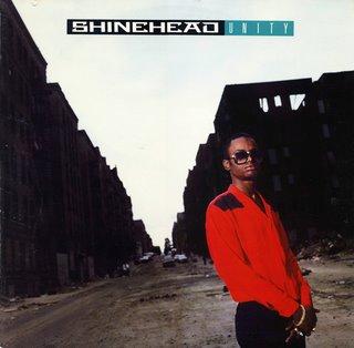 Shinehead Rough Rugged
