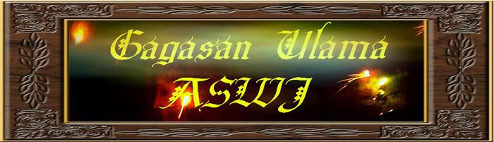 Gagasan Ulama Ahli Sunnah Wal Jamaah