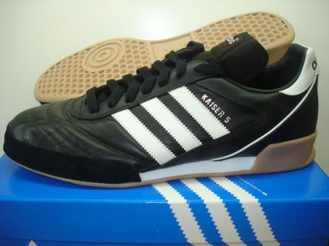 sportinglink adidas kaiser indoor soccer football futsal. Black Bedroom Furniture Sets. Home Design Ideas