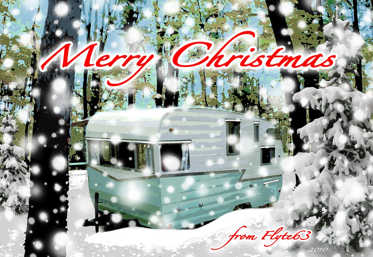 Flyte \'63: Merry Christmas!
