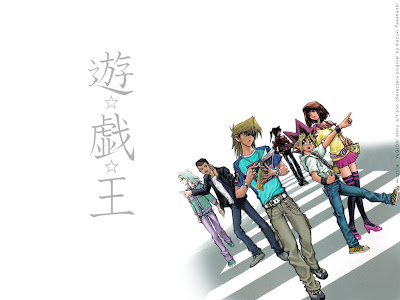 wallpapers yugioh. wallpaper yugioh. Anime 3