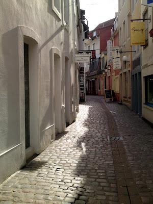back street,