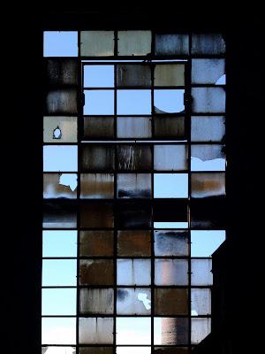 window,