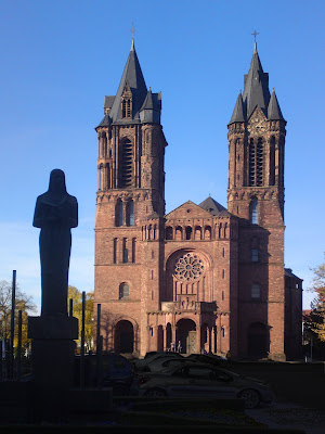 church, cathedral, statue,
