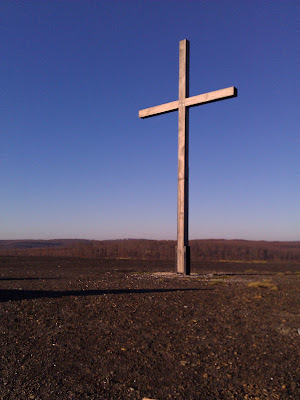 pitheap, cross