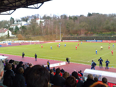 football, stadium,