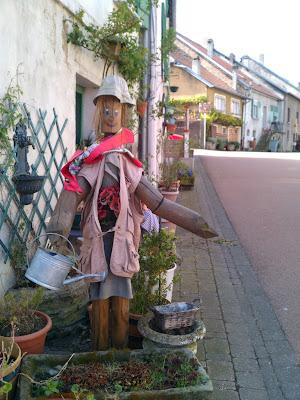 flowerpot man,