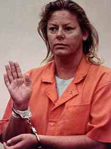 Aileen Wuornos Murders And Arrest | RM.