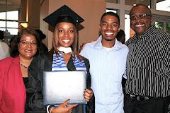 David and Family