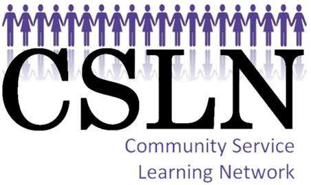 Western's Community Service Learning Network (CSLN)