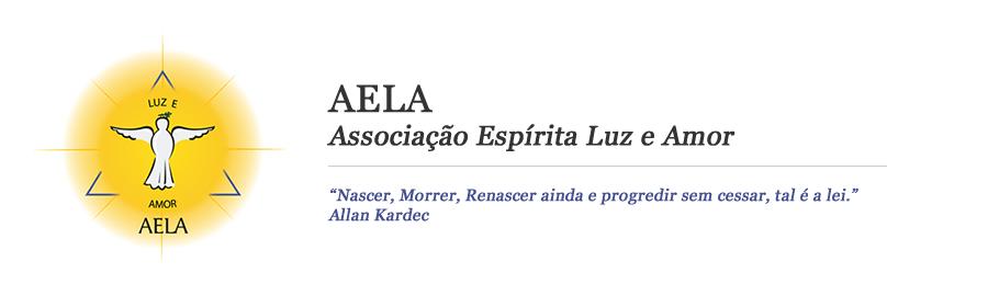 AELA - Associação Luz e Amor