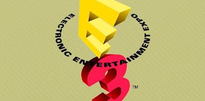 Logotipo E3 2010