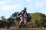 Curso de motocross