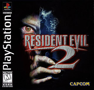baixar Resident Evil 2 - Portugus [PSX] download