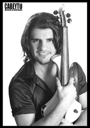 Diego Cabeytú