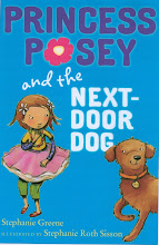 Pincess Posey and the Next Door Dog