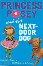 Pincess Posey and the Next Door Dog