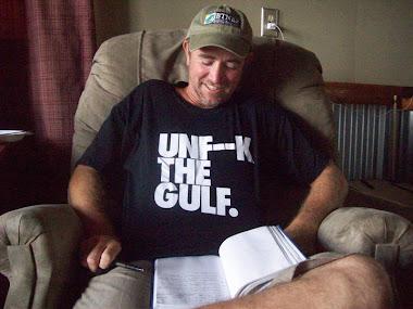 UNF--K THE GULF.