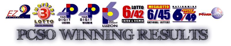 how to win pcso lotto