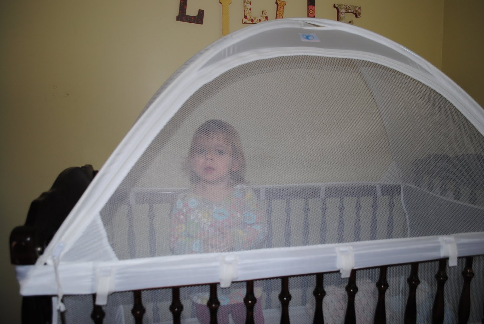 Crib Tents & Laughing u0026 Learning: Crib Tents