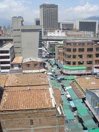 El Hueco Medellín