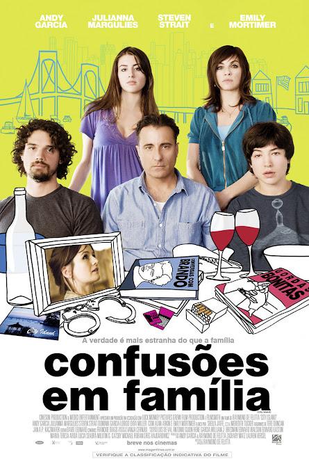 (344) Confusões em Família