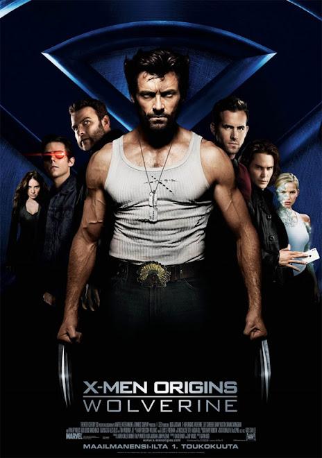 (8004) X-Man Origens Wolverine