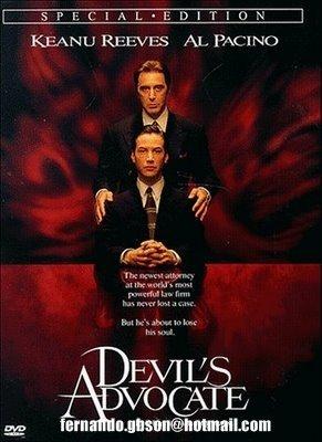 (97) Advogado do Diabo