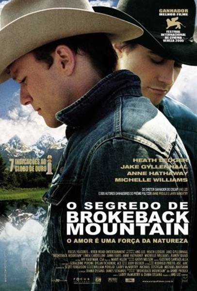 (100) O segredo de brokeback mountain